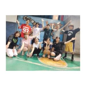初心者バスケットボールサークル@イマバス🏀