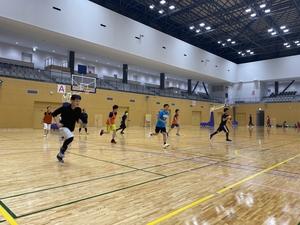 11/14 日曜日 15~18時 体育の授業のような[ゆるバスケ!]  in 稲永スポーツセンター