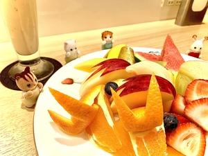 【第57回】新宿カフェで交流会