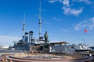 横プラの旅 〜ヨコハマじゃないよ、ヨコスカだよ😊〜 〜海軍色が色濃い街、横須賀をお散歩しよう〜