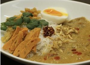 ミャンマー料理を食べに行こう🇲🇲in ノング インレイ ご飯会 異国料理 アジア