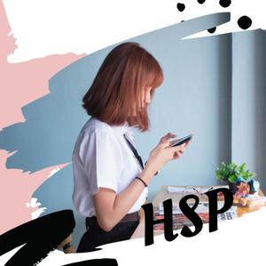 繊細さん達の隠れお話会〜HSPのいいとこそのまま、生きづらさを改善しよう〜