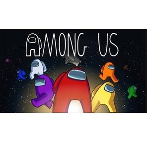 週末にAmong Us(アマング・アス)で遊ぶ