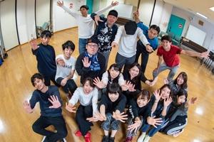 【女性限定回】ダンス(ジャンル:GirlsJazzHipHop)で朝活in川崎(薩摩norabosch(ノラボッシュ))