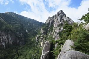 大崩山登山⛰ 九州最後の秘境へ🥾 上級