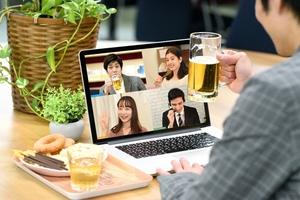 ご好評につき10月3度目の開催!10/31(日)サークルK'sオンライン交流会