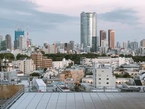 【神宮外苑ランニング】港区の銀杏並木をナイトランしましょう!