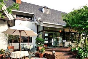 【第五回テーマ会:神奈川エリア】まるで高原の中にあるようなレストラン!木かげ茶屋
