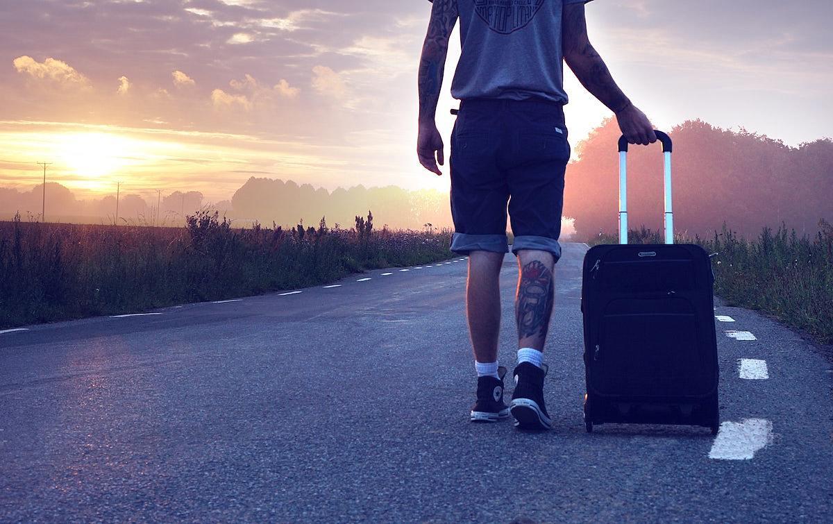 旅行・散策